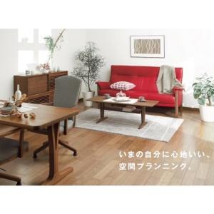 画像2: カリモク仙台ショールームこだわり家具フェア