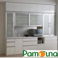 パモウナ キッチンボード